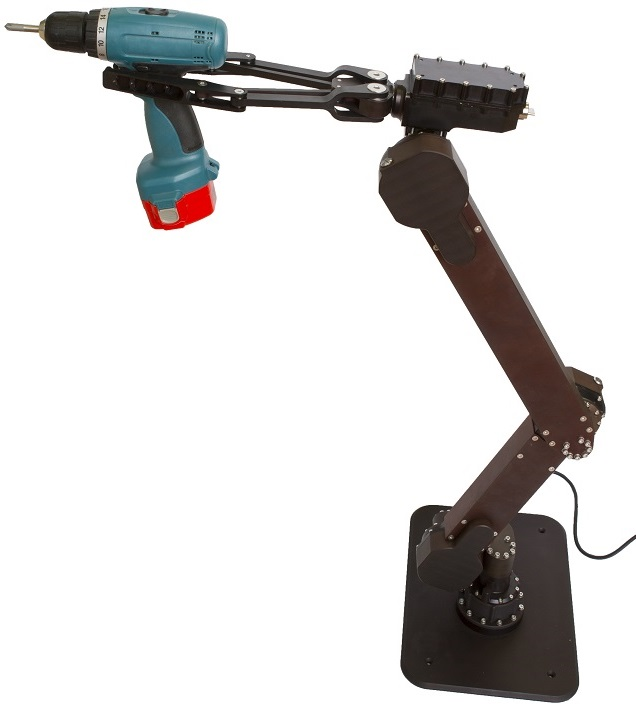 Servosila Robotic Arm